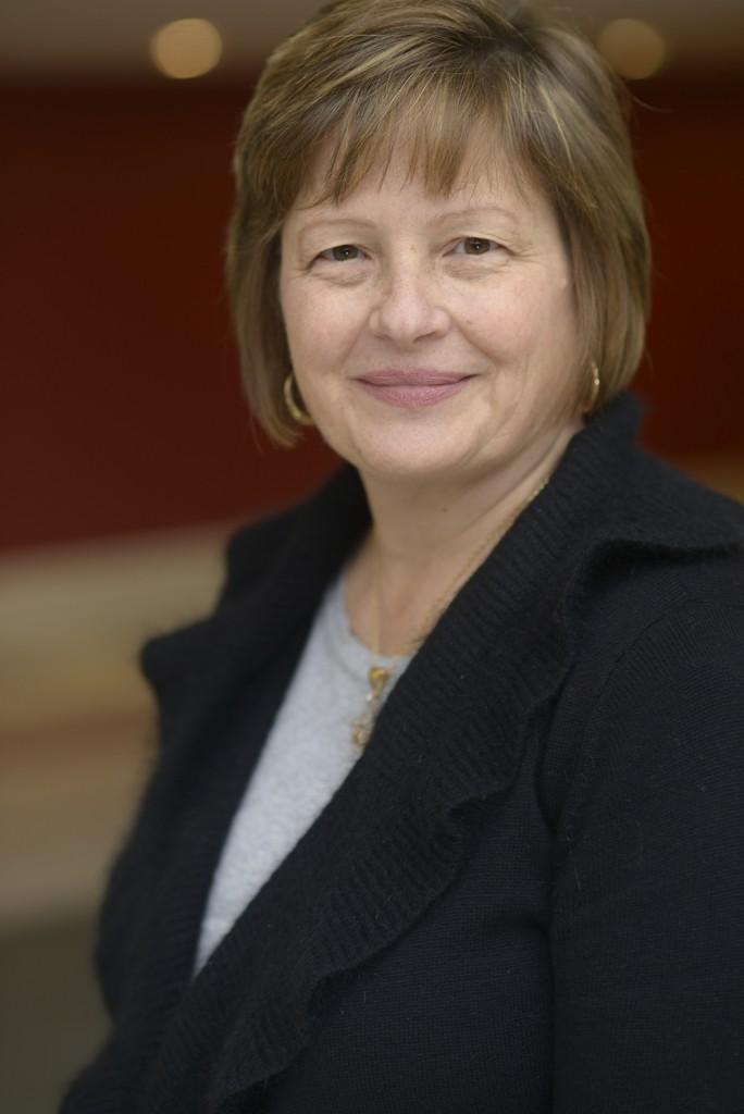 Jane Keller, smaller