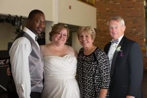 Lamont, Bethany, Sue, Tim