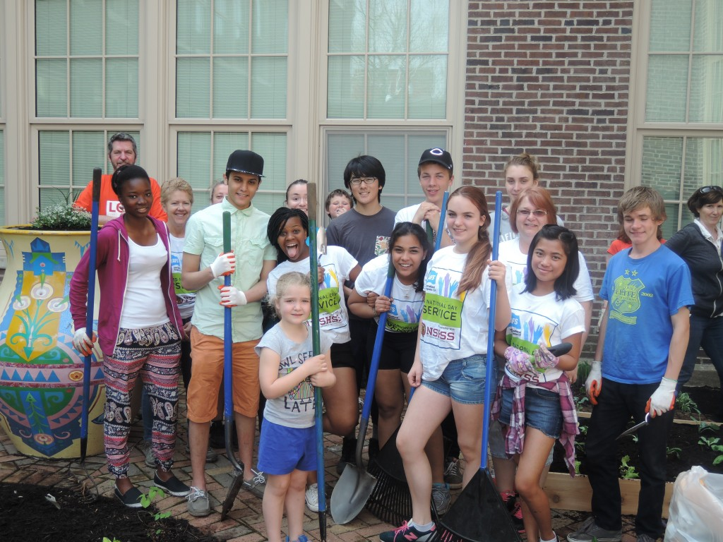 Global Youth Service Day 057